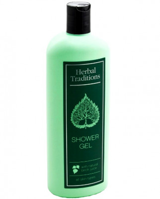Sprchový gel Herbal Traditions 400ml