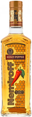 Nemiroff Honey Pepper 100ml