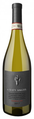 Bílé víno Pinot Gris Grape Angel 13,5% 0,75L