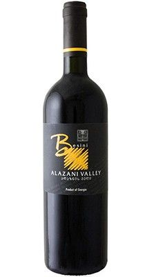 Víno Besini Alazani Valley 0.75L Alk.11.5%